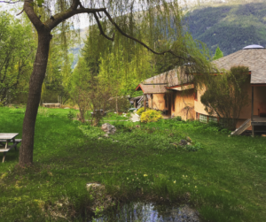 Woman's Way - Mountain Waters Retreat Centre